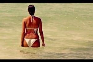 Не умею плавать