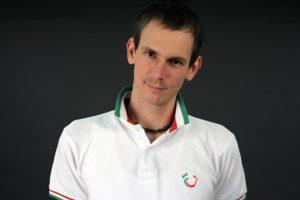 Алексей Лихобабин