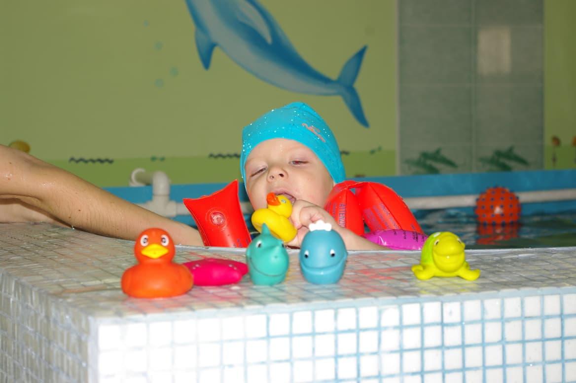 Детский развивающий центр капитоша в воронеже