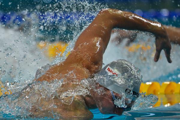 как улучшить технику плавания