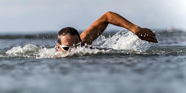 Плавание по открытой воде