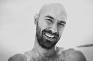 Александр Цымаркин обучение плаванию санкт-петербург