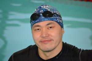 тренер Андрей Ким